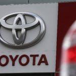 Toyota Motor Corporation tiene base de operaciones en Argentina como base de abastecimiento para exportación de vehículos Hilux y SW4 para el mercado latinoamericano.