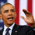 Obama dice no negociará con Congreso límite de endeudamiento