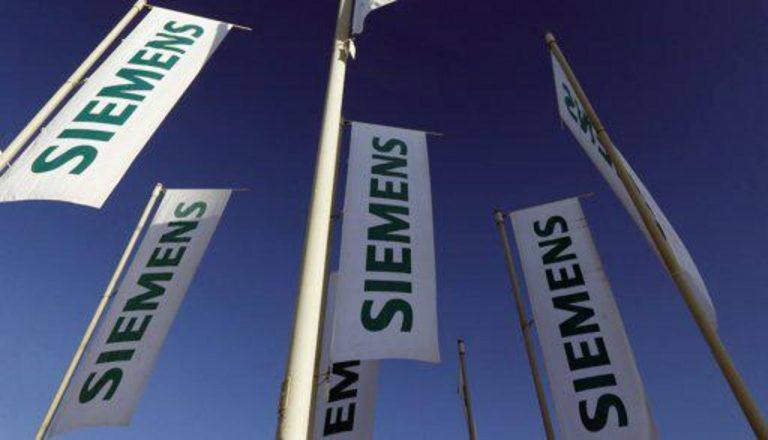 Siemens recortará 15,000 puestos a fines de 2014