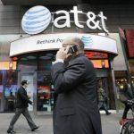 AT&T tiene una larga relación con América Móvil y la empresa estadounidense tiene una participación de aproximadamente el 9% en la firma mexicana.