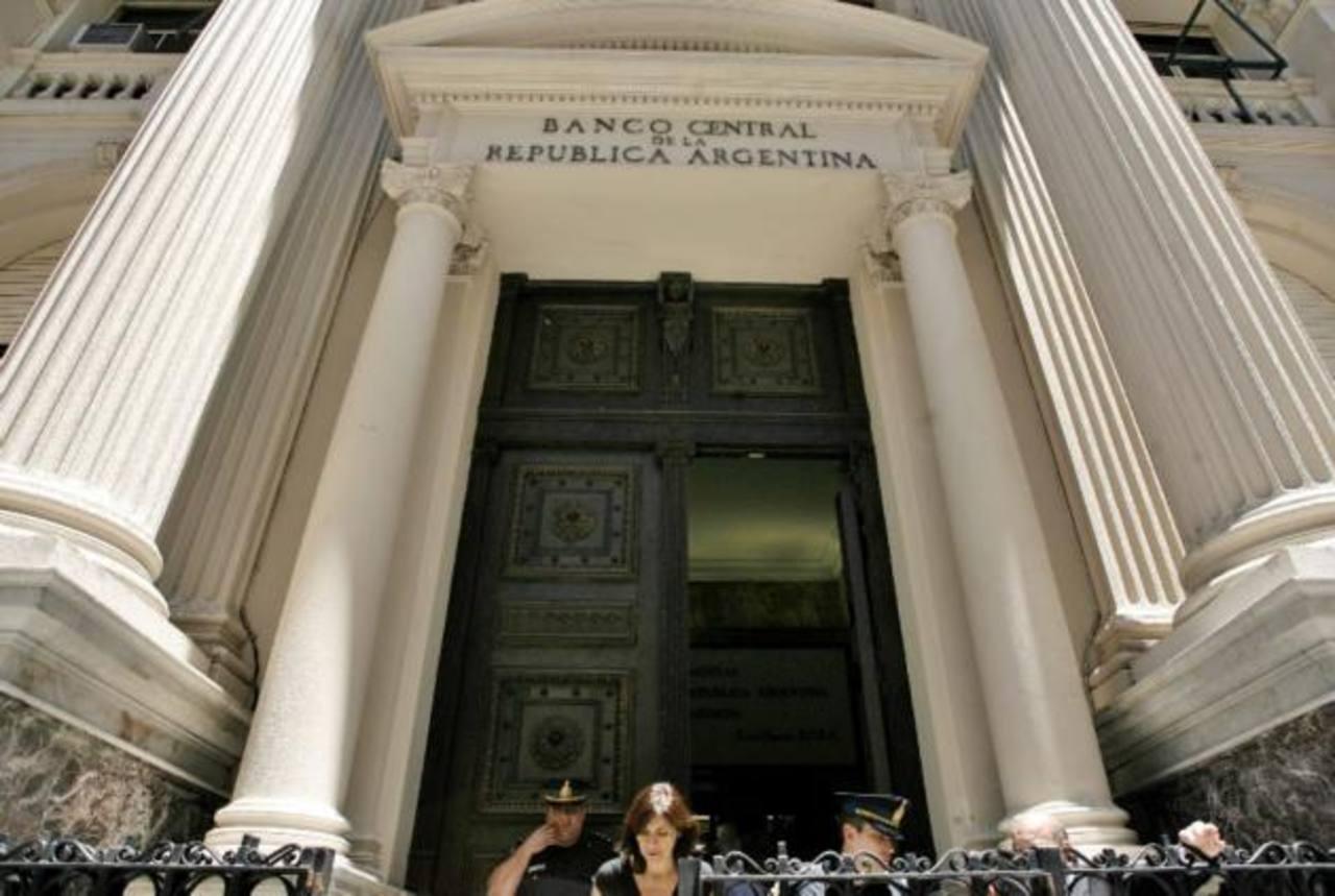 Argentina admite fracaso de ley para blanquear capitales no declarados: medio