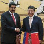 Venezuela y China firman acuerdos