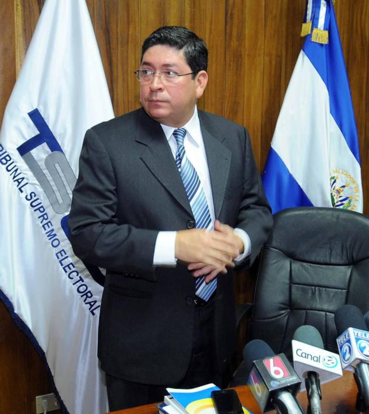 La petición del partido de separar de decisiones importantes a Araujo fue desestimada.