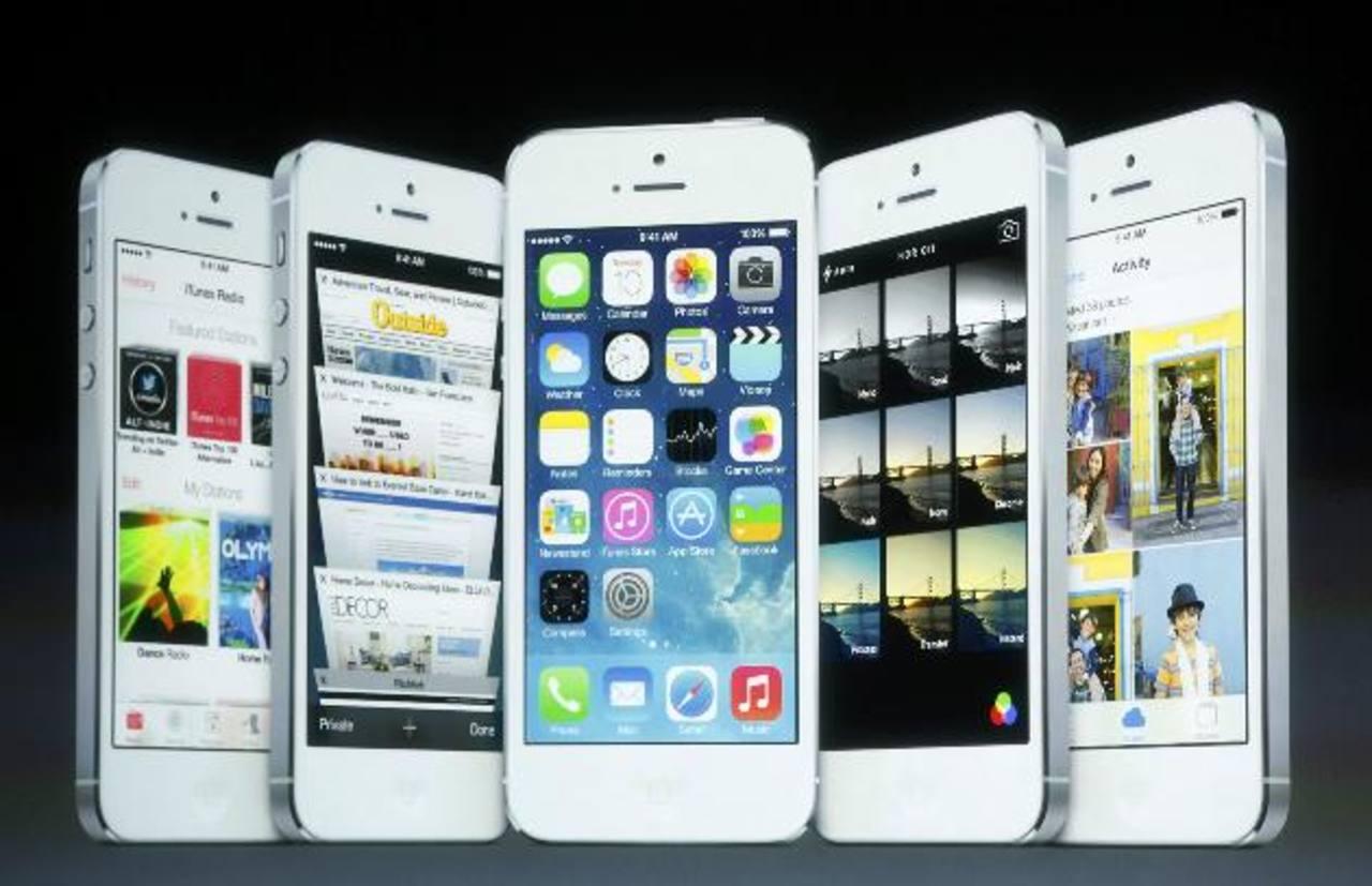 iPhone 5S y 5C, las novedades de Apple