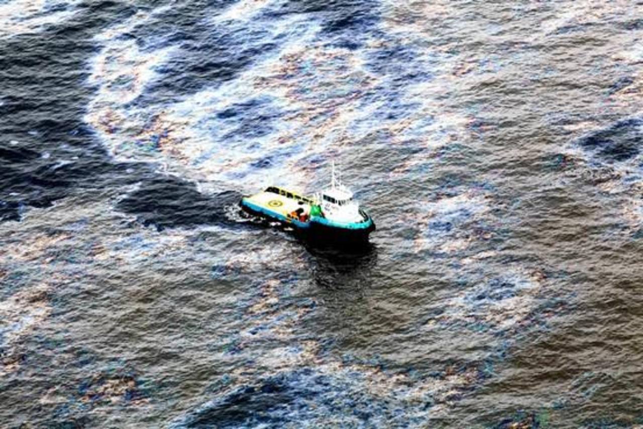Chevron es una de las petroleras más grandes del mundo y quedó sancionada para explorar en Brasil. foto edh / archivo