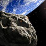 Asteroide pasará cerca de la Tierra esta noche