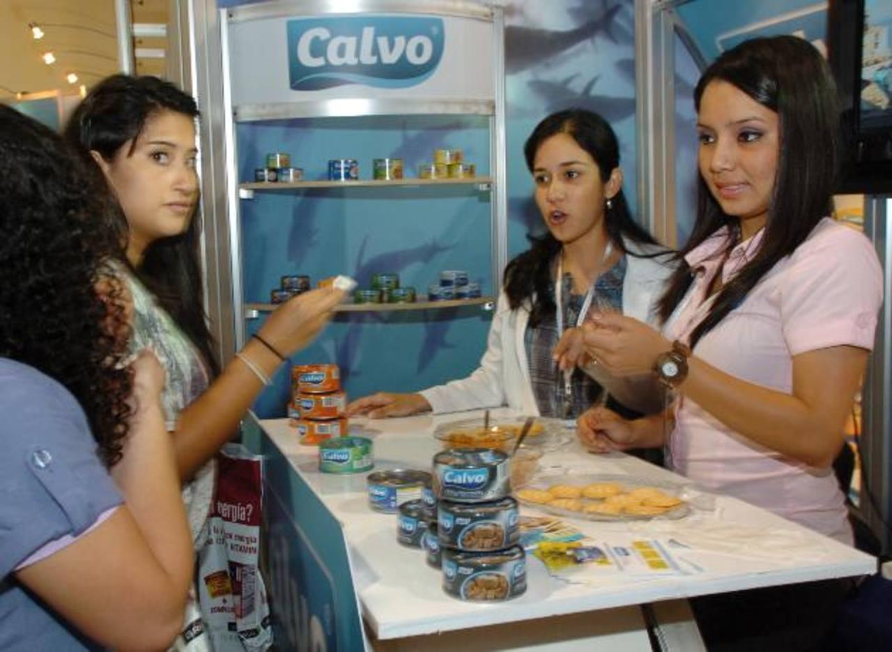 Los visitantes tendrán la oportunidad de comprar a precios de oferta. foto edh / archivo
