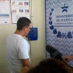 Presos cuentan con servicio de teléfonos públicos