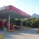 Alba Petróleos compró cinco nuevas gasolineras en el país. FOTO EDH Archivo.