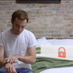 Pulsera usa latidos de corazón para desbloquear dispositivos