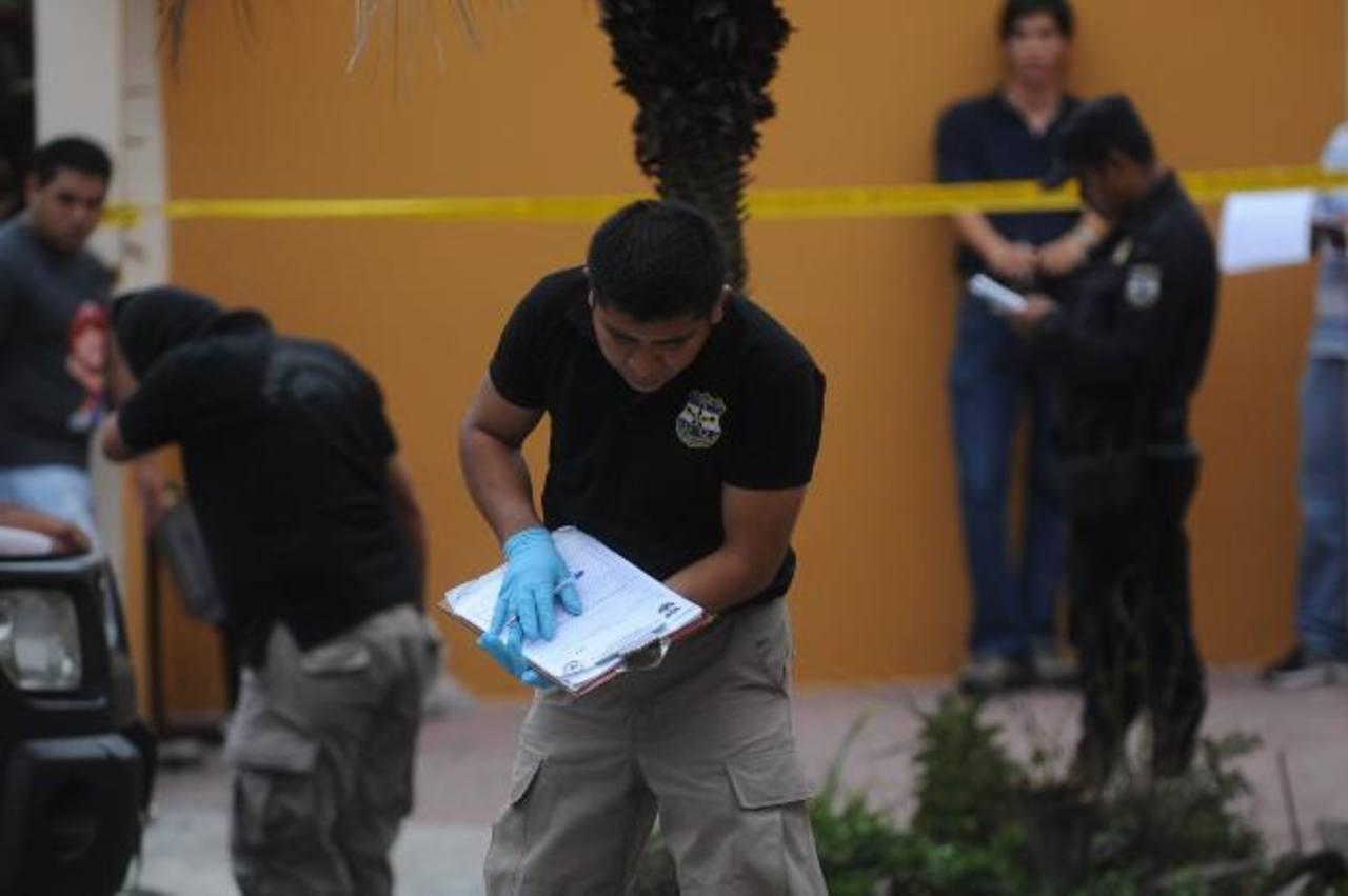 Se cometen más asesinatos en San Salvador y Santa Ana