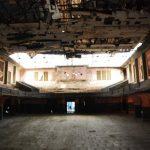 Sin fondos para recuperar el Cine Gavidia