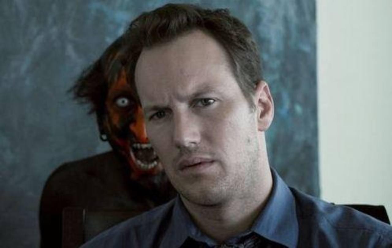"""El actor Patrick Wilson en """"Insidious 2"""". Foto/ Archivo"""