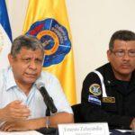 Gobernación presenta plan contra incendios por mal uso de pirotécnicos