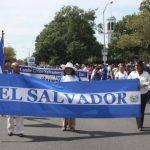 Celebran desfile-festival de la independencia centroamericana en Long Island