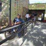 Edwin Rodríguez, de 40 años, ahora entra sin problemas a la comuna. Foto EDH / Mauricio Guevara