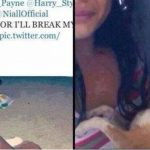 Mata a su perro porque One Direction no la siguió en Twitter