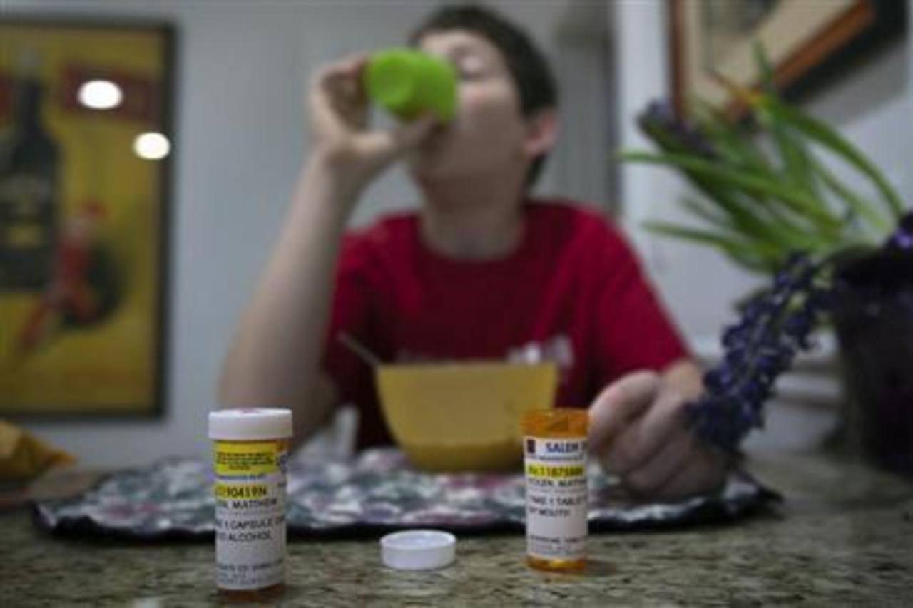El autismo tiene de tres a cuatro veces más probabilidades de afectar a niños que a niñas.