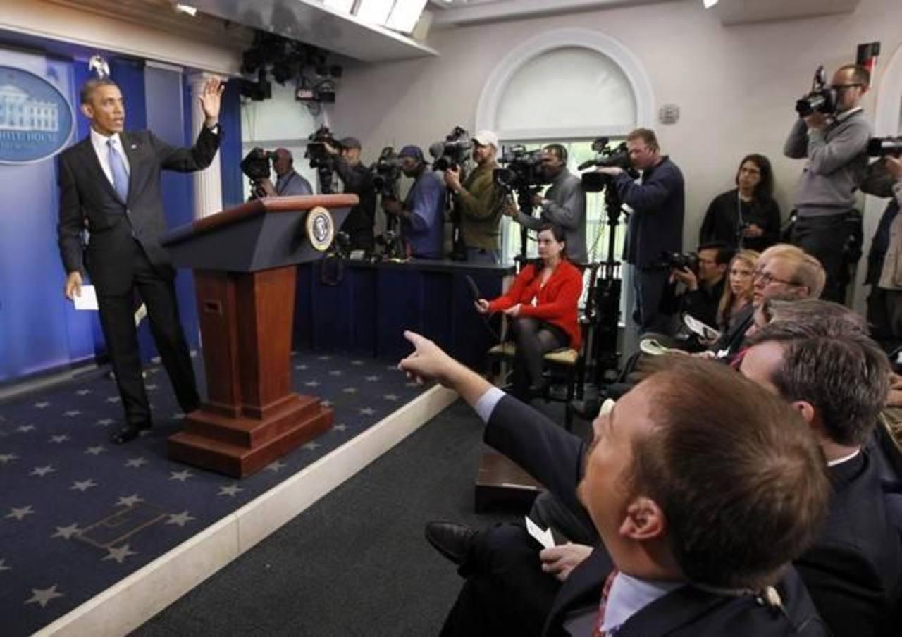 Los periodistas no tendrán que revelar información ni sus fuentes. Foto EDH/internet