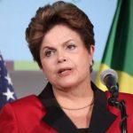Los teléfonos y correos electrónicos de Dilma Rousseff, fueron intervenidos por la NSA.
