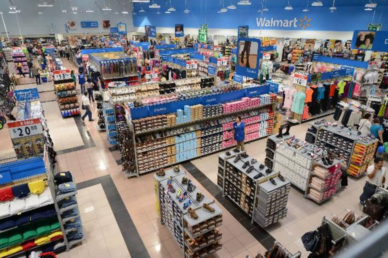 Hay más de 25 mil productos esperando por los compradores. Fotos EDH / mauricio cáceres