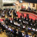 Aprueban a TSE pago de proveedores en elecciones 2012