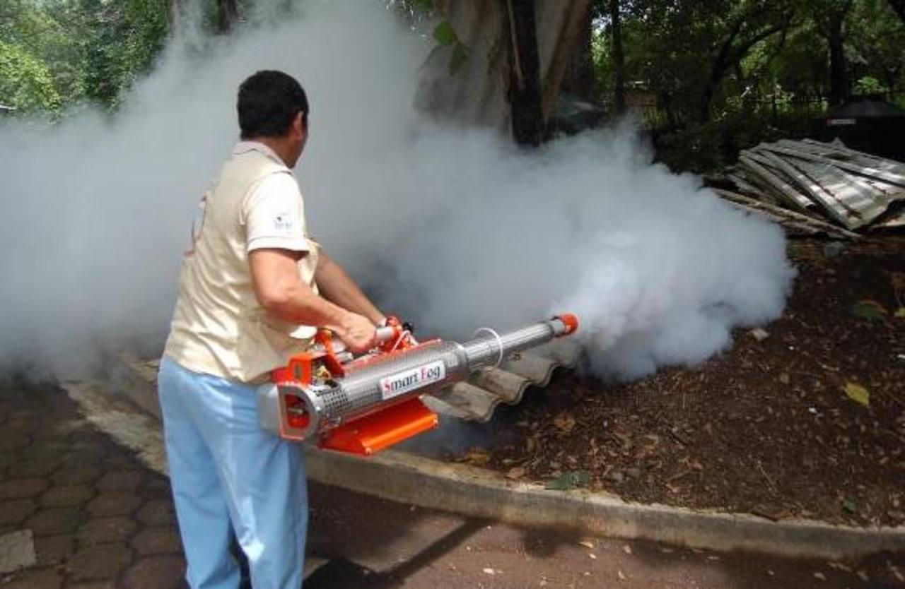 Protección Civil dice que dengue está controlado en el país