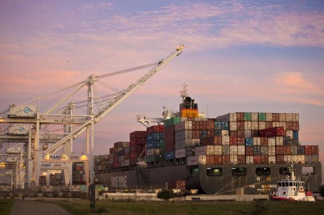 La economía china, las economías en transición y América Latina seguirán empujando la economía global. foto edh / archivo