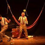 """Según los artistas, la pieza que presentarán en el Teatro Nacional es todo un """"reto personal y de business cultural""""."""