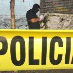 Salvador Otero fue asesinado en una comunidad de Mejicanos. PNC lo vincula a la mara 18. Foto EDH / Éricka Chávez