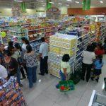 Mediante un click, los clientes de Súper Selectos podrán registrarse en la página web del supermercado para hacer la lista de compras, la que luego se entregará personalmente a la persona que se designe o se le enviará el pedido a domicilio.