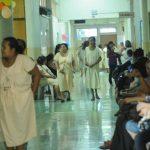 Quinto parto de trillizas este año en Maternidad