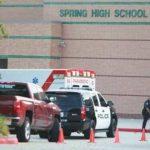 Apuñalan a estudiantes en escuela al norte de Houston, EE.UU.