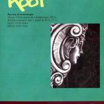 Kóot se edita cada seis meses. Es la cuarta edición.