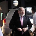 Ricardo Perdomo, ministro de Seguridad, legó a la Asamblea para presentar reformas penales. Foto EDH / Jorge Reyes