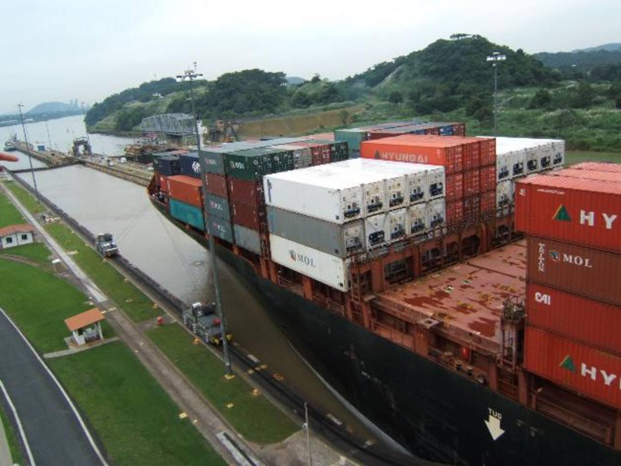 Históricamente Panamá es el socio natural de Colombia.