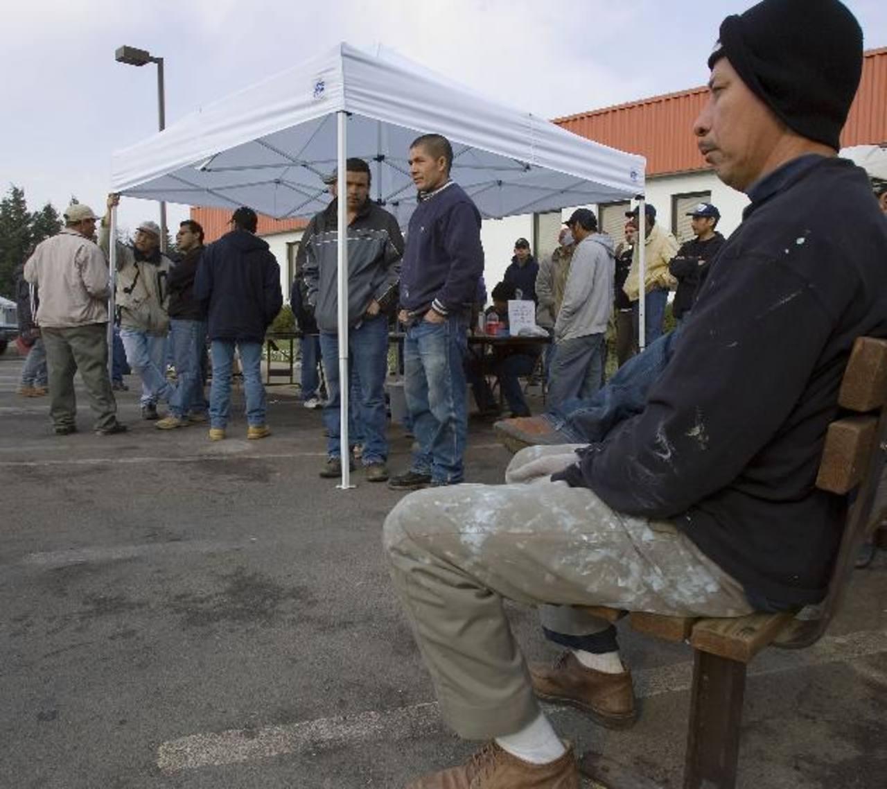 La mayoría de migrantes eligió Estados Unidos para residir. Foto EDH/archivo