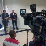 Fiscal señala a exministro Nieto para favorecer estafa en MOP