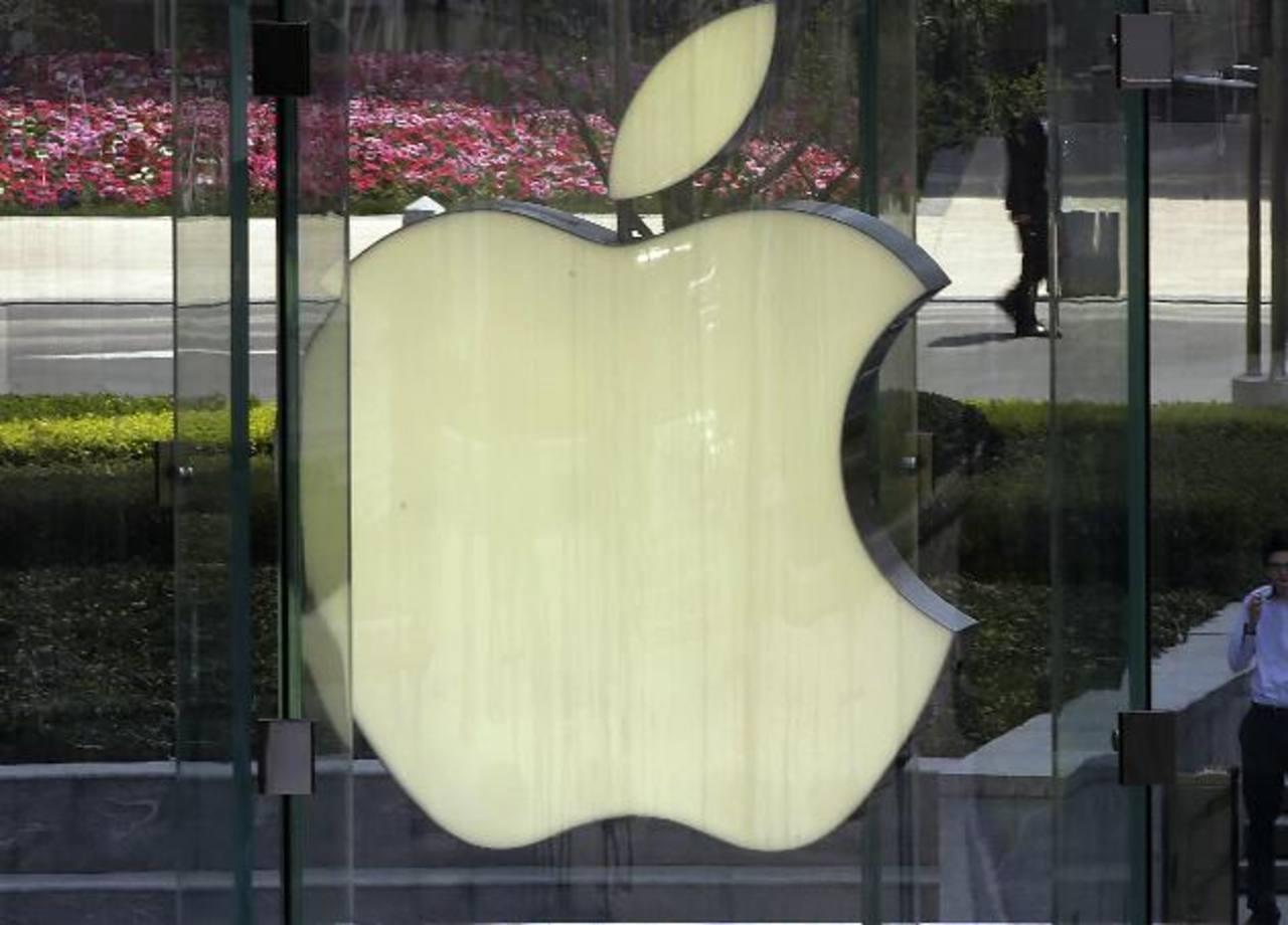 La actualización del iPhone podría responder a la creciente popularidad de los teléfonos Android más baratos. foto EDH