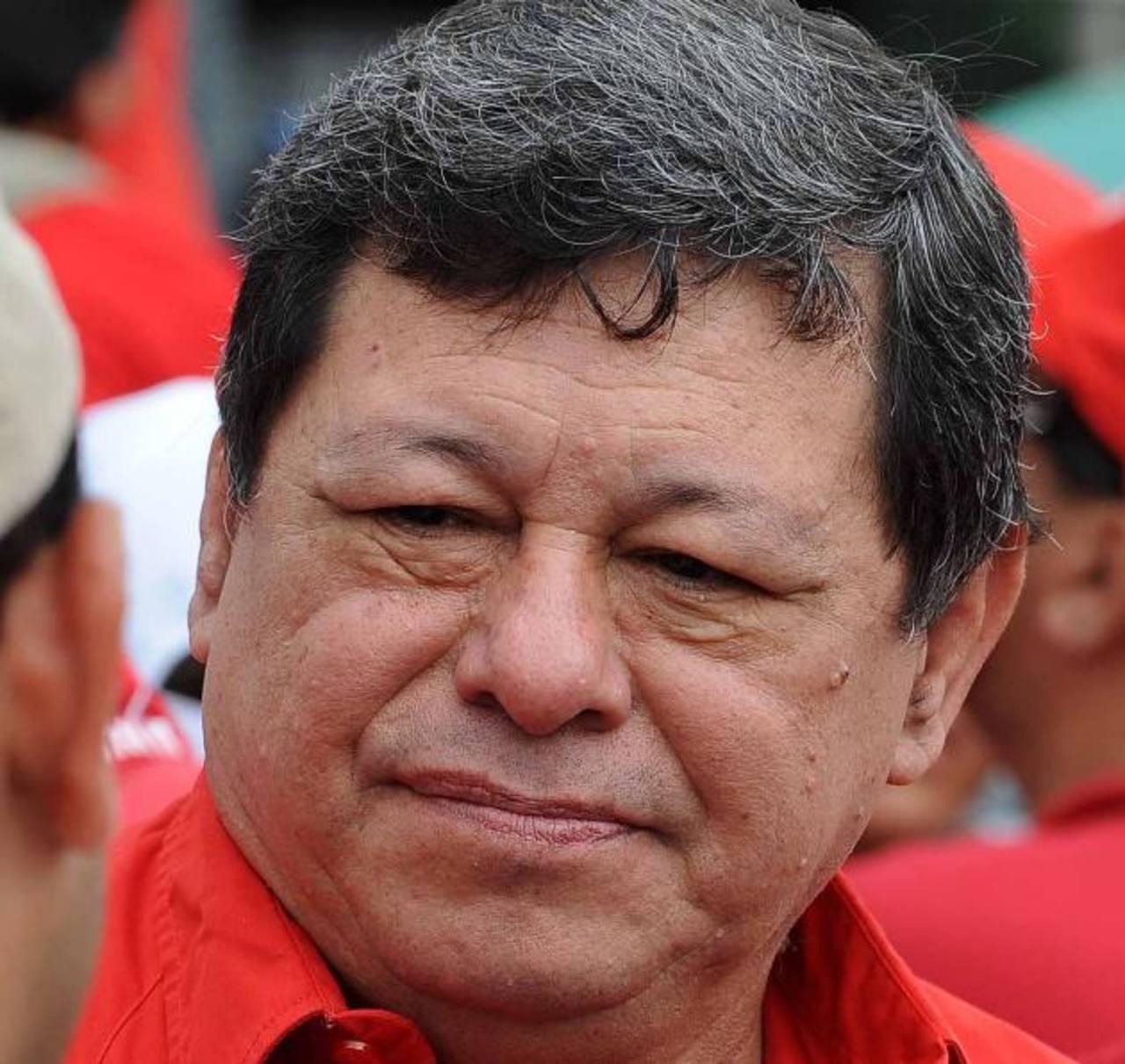 José Luis Merino, asesor de la sociedad Alba Petróleos, dijo que asumirán error ante SC.