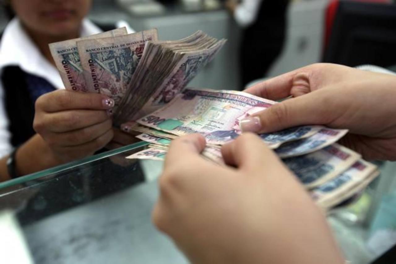 El gobierno heredará al presidente electo una deuda flotante de $4,000 Mlls. Foto EDH/ archivo