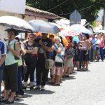 Los salvadoreños, beneficiarios del subsidio del gas propano, son los que se han llevado la peor parte con las constantes modificaciones hechas por el gobierno salvadoreño. En dos años del sistema se han realizado cuatro modificaciones. foto edh / ar