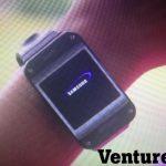 Samsung reveló que las imágenes filtradas son de un prototipo que los desarrolladores tienen hace tiempo.