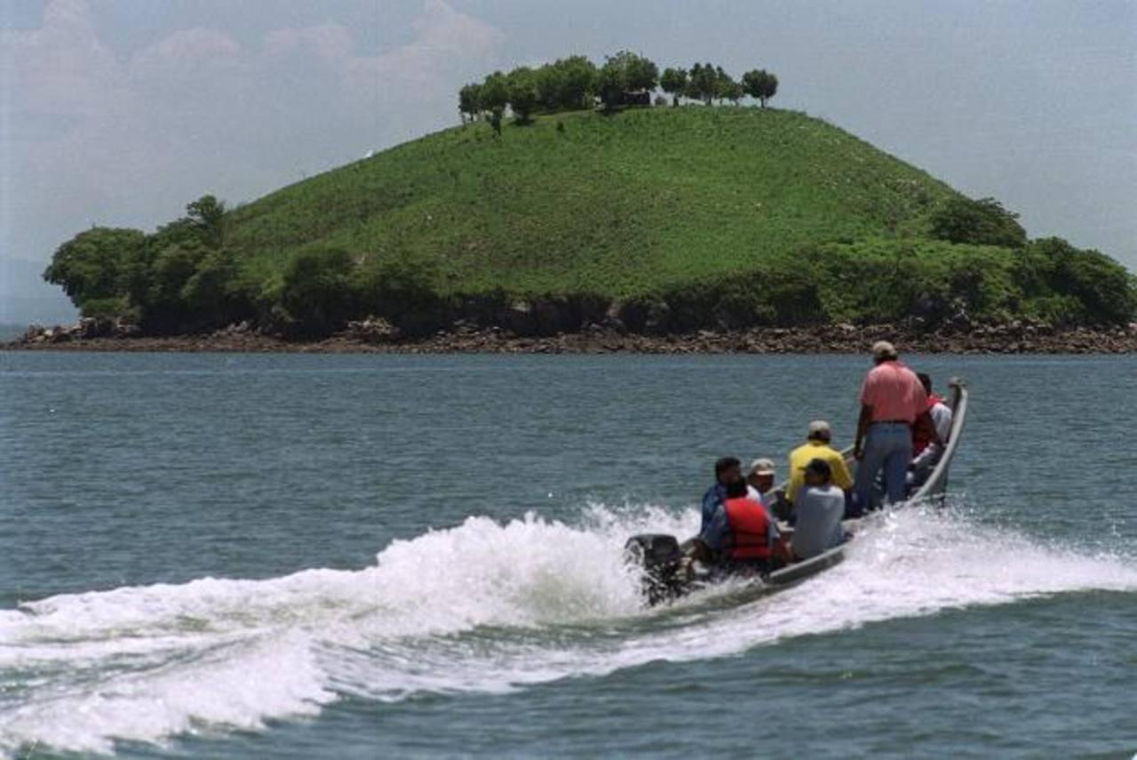 Honduras hizo su pabellón en la Isla Conejo este mes, lo que no ha sido bien visto por las autoridades salvadoreñas.