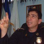 El comisionado Nelson Campos fue absuelto en el proceso judicial que se le procesaba. Foto EDH / Archivo.