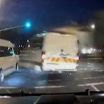 Vídeo: Cámaras registran trágico accidente vial