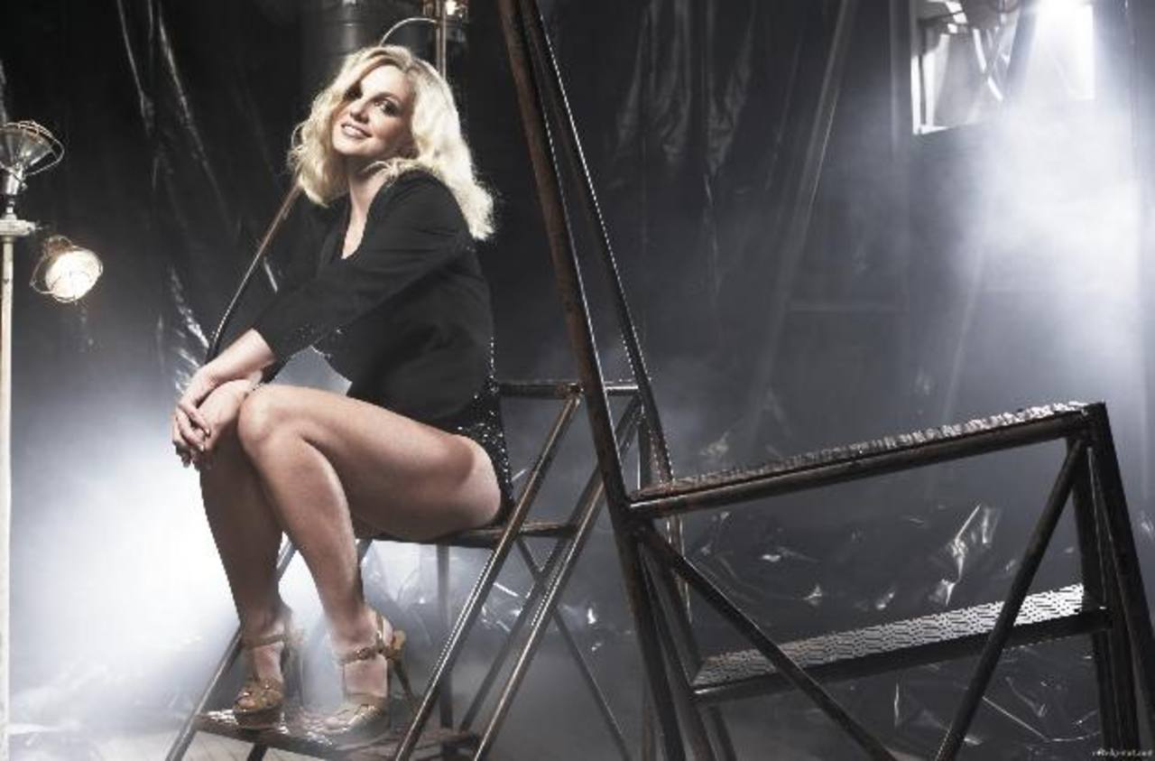 Britney Spears regresa más sexy que nunca
