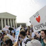 """Hay grupos que apoyan el """"Obamacare"""" pero otros critican el impacto no solo en los hispanos sino en la economía. edh /archivo"""