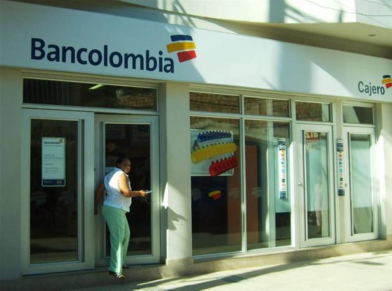 Bancolombia es una de las instituciones con mejor desempeño en sostenibilidad. Foto EDH