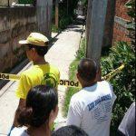Cuatro supuestos pandilleros muertos deja tiroteo en Ilopango